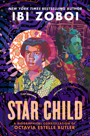 Star Child by Ibi Zoboi
