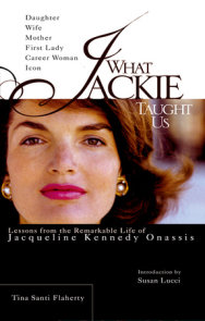 What Jackie Taught Us