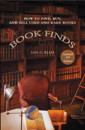 Book Finds, 3rd Edition by Ian C. Ellis