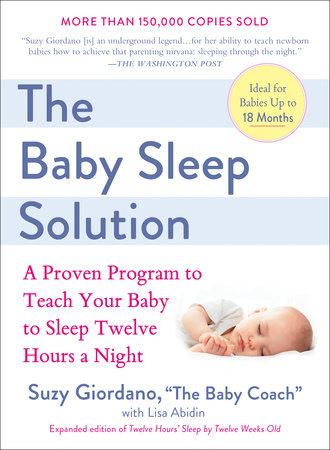 The Baby Sleep Solution by Suzy Giordano