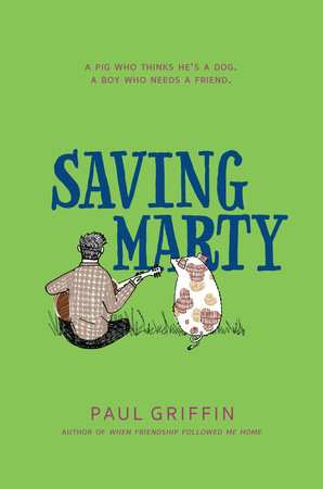 Image result for saving marty