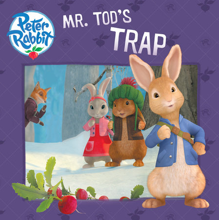 Mr. Tod's Trap by Frederick Warne