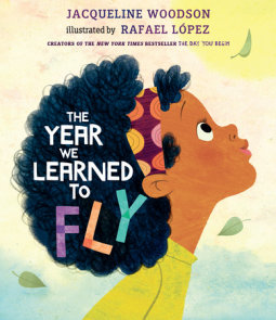 The Year We Learned to Fly