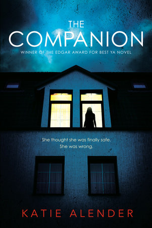 The Companion by Katie Alender