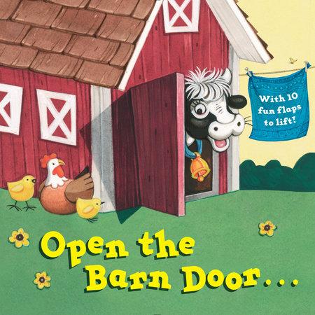 Open the Barn Door... by Christopher Santoro