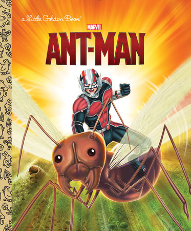 Ant-Man (Marvel: Ant-Man) by Billy Wrecks