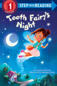 Tooth Fairy's Night