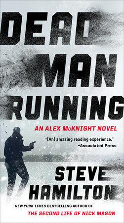 Dead Man Running by Steve Hamilton