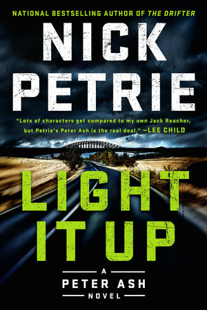 Light It Up by Nick Petrie