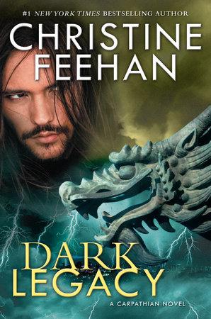 Dark Legacy by Christine Feehan   PenguinRandomHouse com: Books