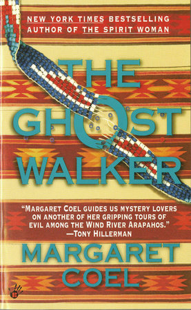 The Ghost Walker by Margaret Coel