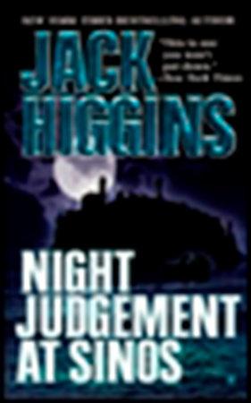 Night Judgement at Sinos by Jack Higgins