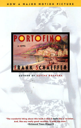 Portofino by Frank Schaeffer