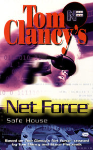 Tom Clancy's Net Force: Safe House