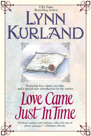 Love Came Just in Time by Lynn Kurland