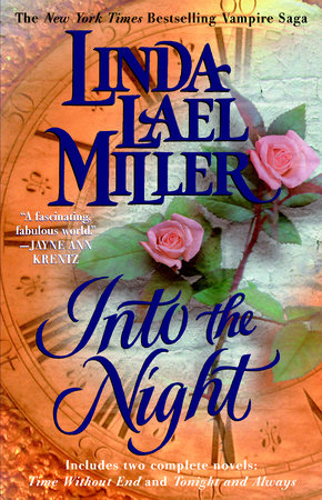 Into the Night by Linda Lael Miller