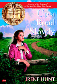 Up a Road Slowly (DIGEST)