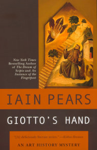 Giotto's Hand