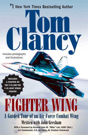 Fighter Wing by Tom Clancy