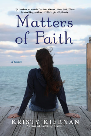 Matters of Faith by Kristy Kiernan