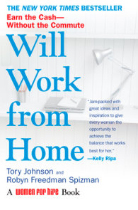 Will Work from Home