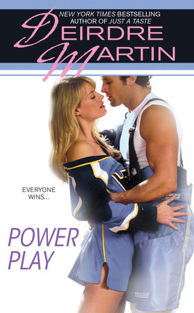 Power Play by Deirdre Martin