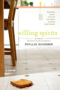 Willing Spirits