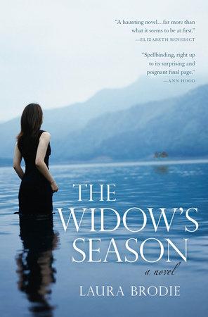 The Widow's Season by Laura Brodie