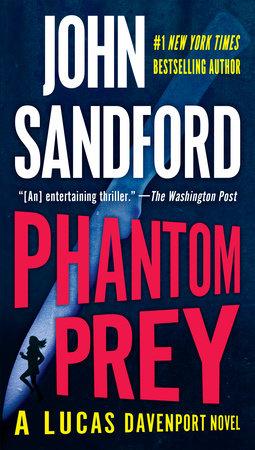 Phantom Prey by John Sandford