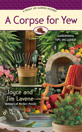 A Corpse for Yew by Joyce and Jim Lavene