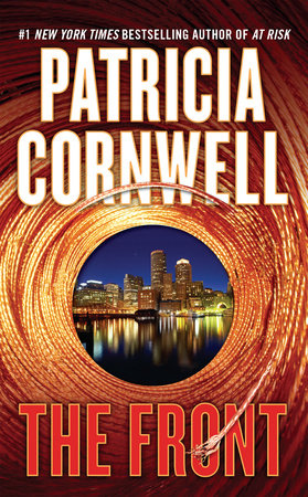 The Front by Patricia Cornwell
