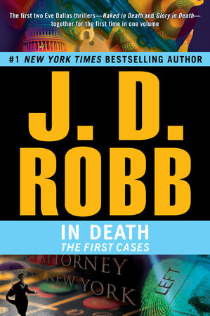 In Death by J. D. Robb