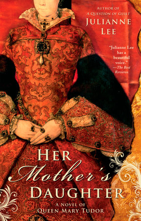 Her Mother's Daughter by Julianne Lee