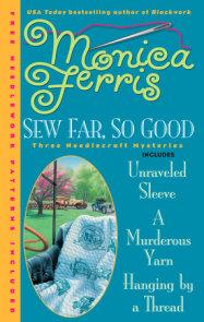 Sew Far, So Good