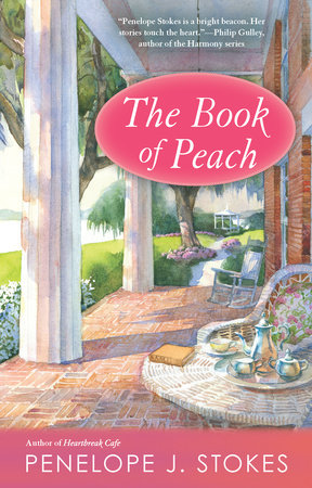The Book of Peach by Penelope Stokes J.