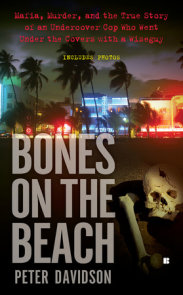Bones on the Beach