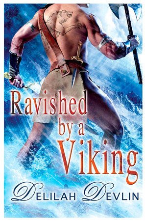 Ravished by a Viking by Delilah Devlin