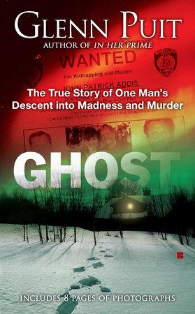 Ghost by Glenn Puit