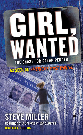 Girl, Wanted by Steve Miller