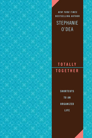 Totally Together by Stephanie O'Dea