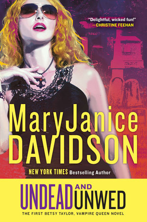 Undead and Unwed by MaryJanice Davidson