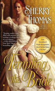 Tempting the Bride
