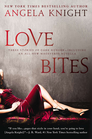Love Bites by Angela Knight