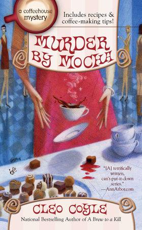 Murder by Mocha
