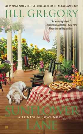 Sunflower Lane by Jill Gregory