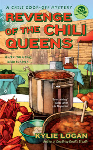 Revenge of the Chili Queens