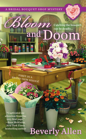 Bloom and Doom by Beverly Allen