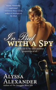 In Bed with a Spy