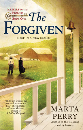 The Forgiven by Marta Perry