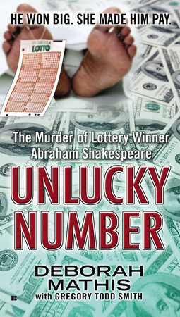 Unlucky Number by Deborah Mathis and Gregory Todd Smith